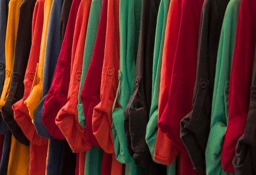 clothing  shirts  short
