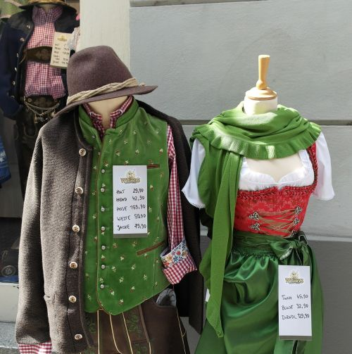 clothing costume tradition