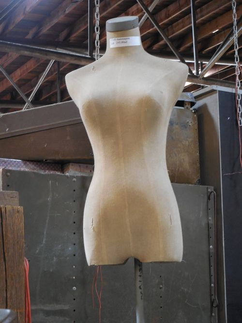 clothing mannequin fashion