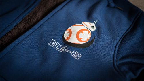 cloths star wars bb8