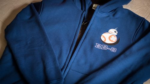 cloths star wars bb-8