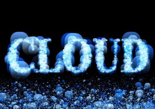 cloud font memory