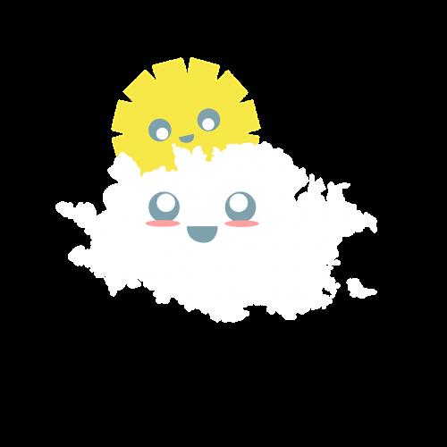 cloud cloudlet sun