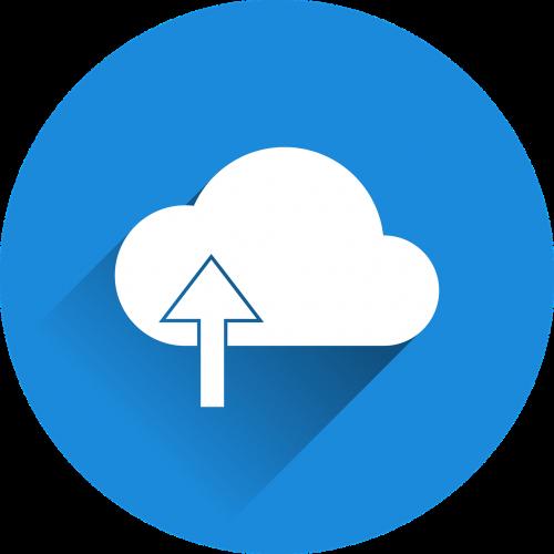 cloud upload store