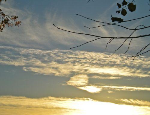 cloud heart himmel