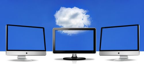 cloud monitor cloud computing