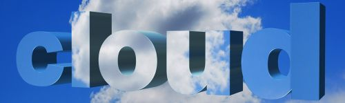 cloud cloud computing data store