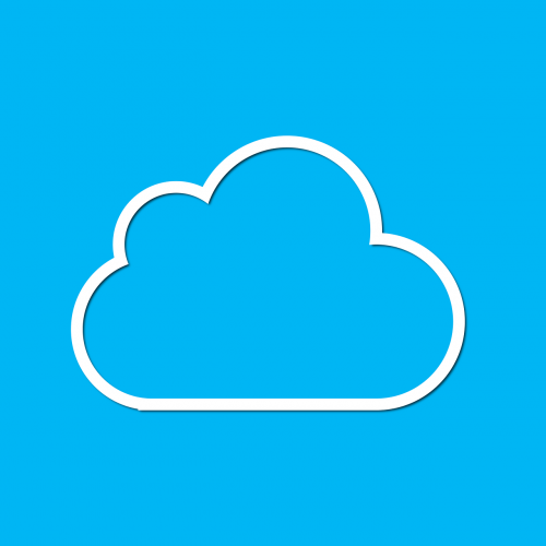cloud code vector