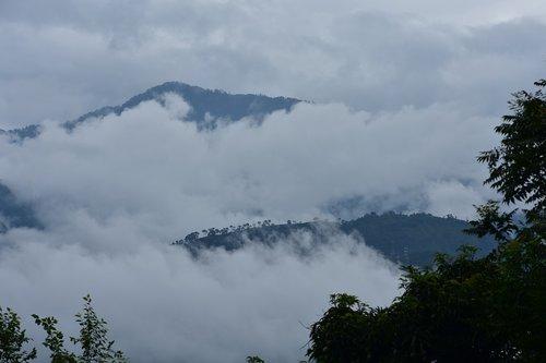 cloud  nature  monsoon
