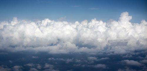 cloud  sky  weather