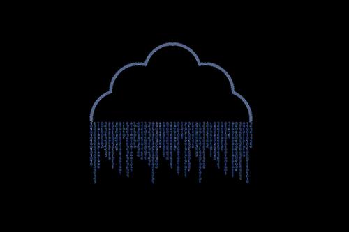 cloud  memory  storage medium