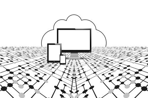 cloud  memory  monitor