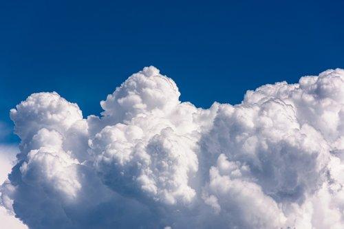 cloud  sky  climate