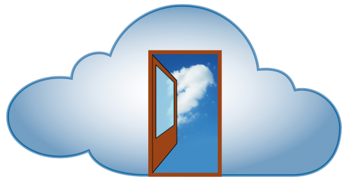 cloud computing computing in the cloud storing data
