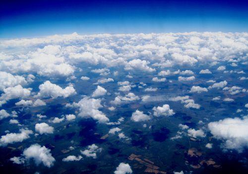 Cloud Cotton Balls
