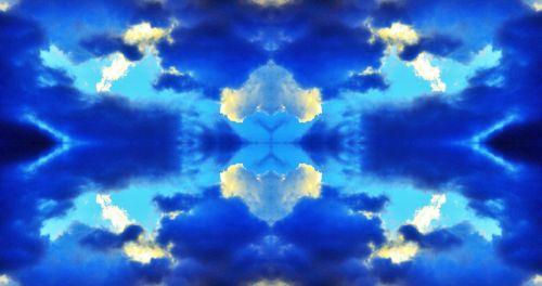 Cloud Repeat Patterns