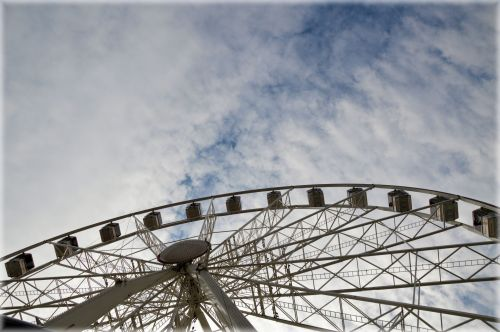 Cloud Ride 04