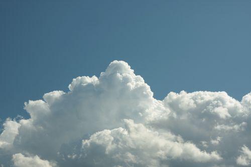 clouds sky murcia