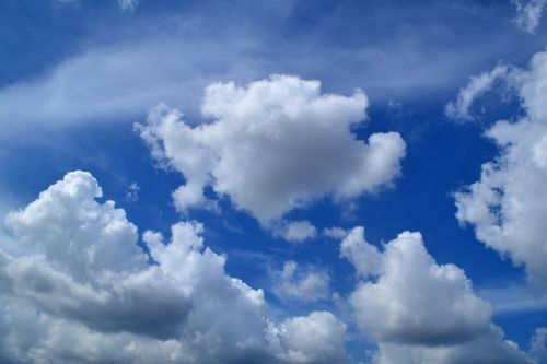 clouds miracle beautiful