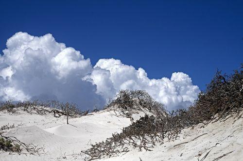 clouds air blue sky