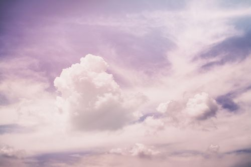 clouds hd wallpaper nature