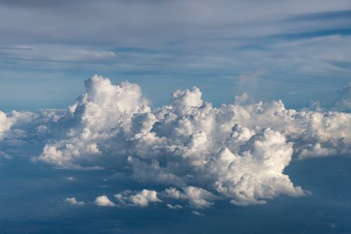 clouds,sky,sky clouds,blue,blue sky clouds,nature,weather,air,day,environment,cloudscape,cloudy,clouds sky,heaven,meteorology,atmosphere,horizon,backdrop,horizontal,landscape,fluffy,scenic,high,outdoor,daylight,cumulus,amazing,angry,dangerous,complex,sunlight,color,sky-clouds,sky-background,blue-sky,natural,future,idea,creativity,creation,beginning