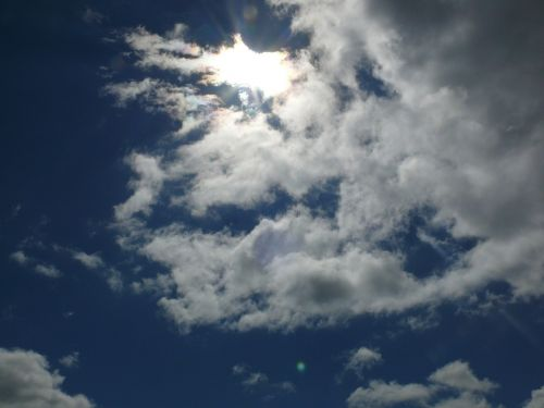 debesys,dangus,gamta,vasaros debesys,mėlynas,saulės spindulys,debesys formos