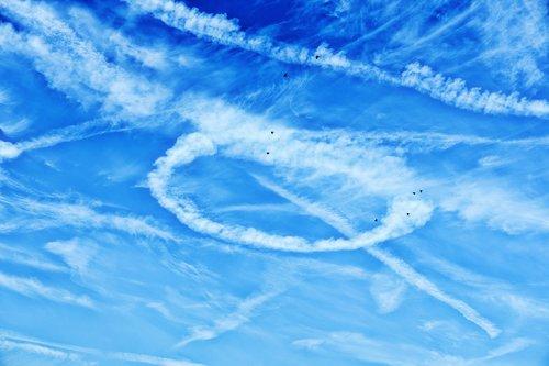 clouds  sky  mood