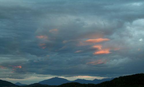 debesys,nuotaika,dangus,saulėlydis,atmosfera,vakarinis dangus,dusk,vakaras,dramos,oro temperamentas