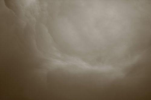 clouds grey gloomy