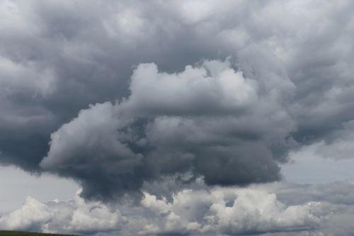 clouds sky cloud