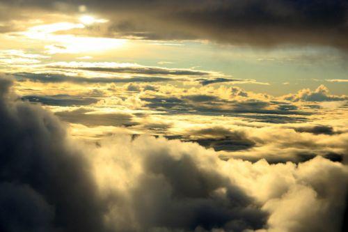 debesys & nbsp, aukščiau & nbsp, dangus, debesys, aukščiau & nbsp, dangus, Debesuota, gamta, dangus, debesys virš dangaus