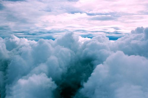 debesys, debesys & nbsp, aukščiau & nbsp, dangus, debesuota & nbsp, dangaus, mėlynas & nbsp, dangus, gamta, dangus, Debesuota, tapetai, fonas, debesys virš dangaus 9