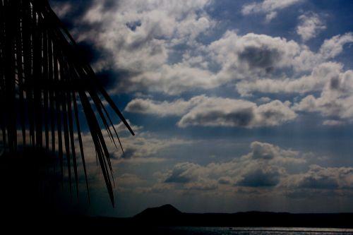debesys, debesuota & nbsp, dangaus, mėlynas & nbsp, dangus, gamta, dangus, Debesuota, kalnas, vandenynas, vanduo, papludimys, jūra, tapetai, fonas, debesuota diena 4