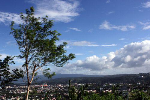 debesys, medžiai, debesuota & nbsp, dangaus, mėlynas & nbsp, dangus, gamta, dangus, Debesuota, kalnas, tapetai, fonas, debesuota dangaus 3