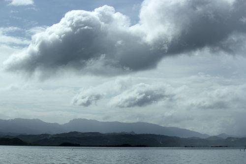 Cloudy Sky 7