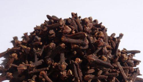 cloves spices syzygium aromaticum
