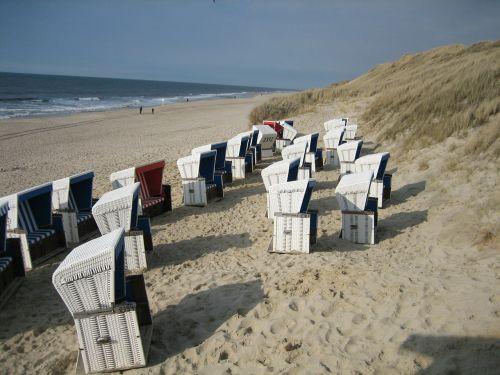 clubs beach sylt