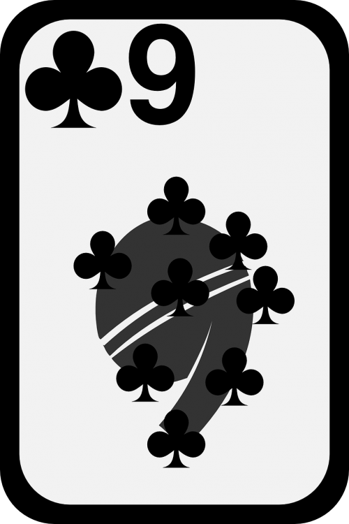 clubs nine casino