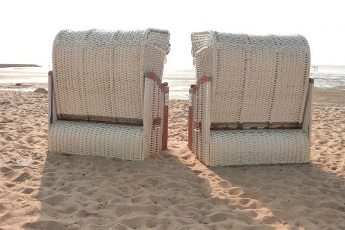 clubs beach north sea