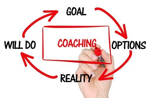 coaching training mentoring