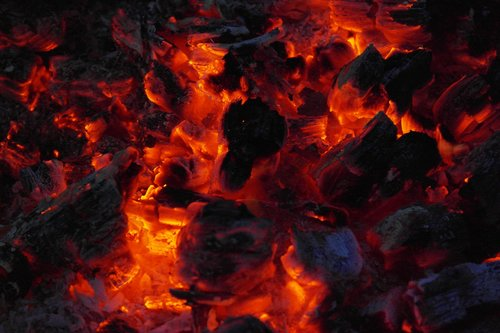 coal  fever  fire
