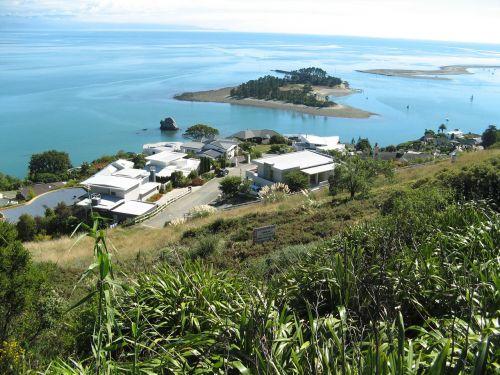 coast coastline island