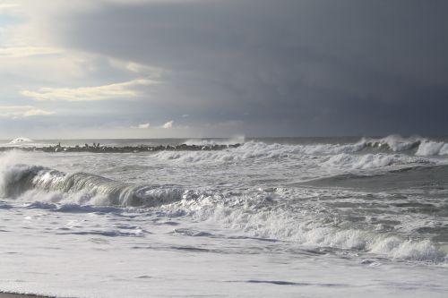 coast forward beach