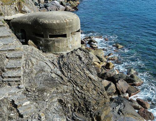 coast bunker defense