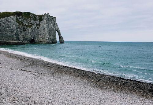coast beach felsentor
