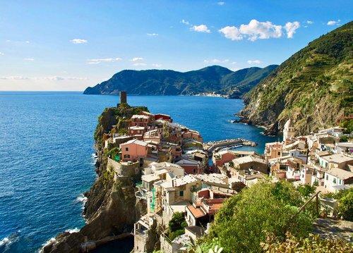 coast  sea  tourism