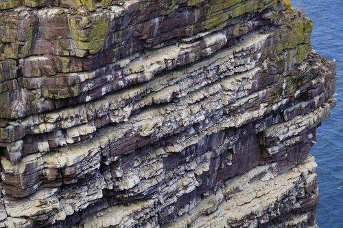coast  scotland  rock
