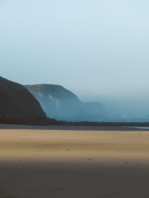 coast shore beach
