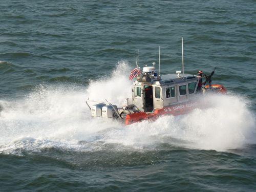 coast guard new york boot